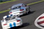 山口 Porsche 997 cup