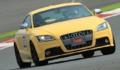 澤田 Audi TTS