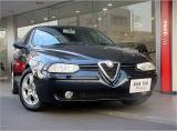 Alfa Romeo156 TS-sele  写真拡大