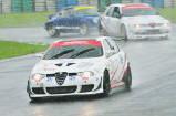 小西 範揚 / Alfa Romeo 156