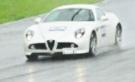 江本 玄 / Alfa Romeo 8C コンペツィオーネ