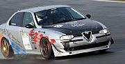 高橋 秀昭 / Alfa Romeo 156V6-3.0