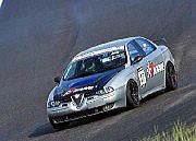 安藤 和久 / Alfa Romeo 156V6