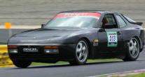 新居 桂樹 / Porsche 944