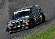 速水 勇人 / Mercedes-Benz 190E