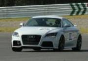 柿添 光生 / Audi TTRS