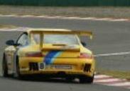 片山 和孝 / Porsche 996