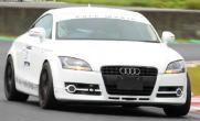 大野 豊 / Audi TT quattoro