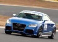 森 啓玲 / Audi TTS