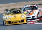 NAORYU / Porsche 993 GT2R