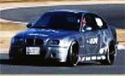 青木 園長 / BMW E46 M3 CSL