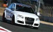 江本 基力 / Audi RS4