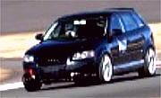 石川 隆 / Audi A3 TFSI