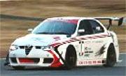 小西 範揚 / Alfa Romeo 156V6改