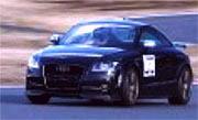 浦野 督広 / Audi TTS